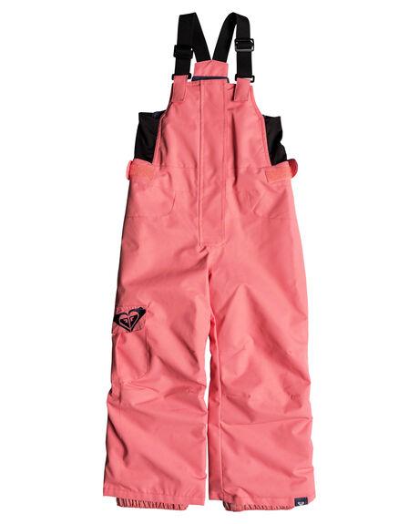 SHELL PINK BOARDSPORTS SNOW ROXY GIRLS - ERLTP03005MHG0