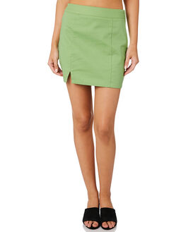 APPLE WOMENS CLOTHING TWIIN SKIRTS - IE19F1431APPLE