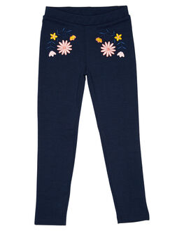 NAVY KIDS TODDLER GIRLS EVES SISTER PANTS - 8090122NVY