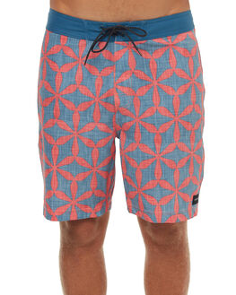 RED MENS CLOTHING RIP CURL BOARDSHORTS - CBOPZ10040