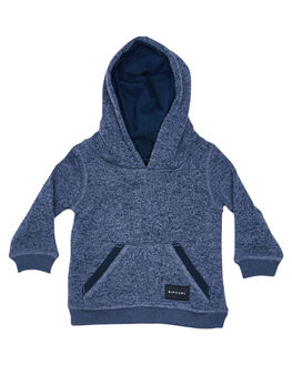 NAVY MARLE KIDS BOYS RIP CURL JUMPERS + JACKETS - OSWDO13277