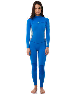 SEA BLUE II SURF WETSUITS ROXY STEAMERS - ERJW103023BYH0