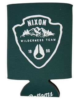 FOREST GREEN MENS ACCESSORIES NIXON OTHER - C3013-732-00_CMO