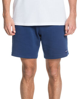 TOKOLO INDIGO MENS CLOTHING QUIKSILVER SHORTS - EQYFB03213-BTA0