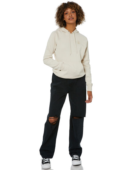 MOONBEAM WOMENS CLOTHING VOLCOM JUMPERS - B3111886MBM