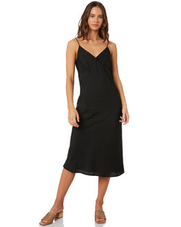 BLACK WOMENS CLOTHING THE FIFTH LABEL DRESSES - 40191078BLK
