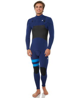 LOYAL BLUE SURF WETSUITS HURLEY STEAMERS - MFS00005304EU