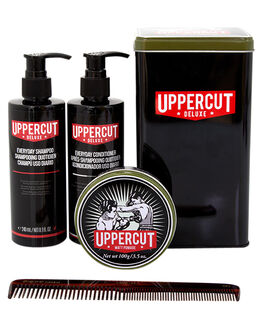 MULTI MENS ACCESSORIES UPPERCUT GROOMING - UPDA041MUL
