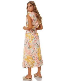 PRINT WOMENS CLOTHING ZULU AND ZEPHYR DRESSES - ZZ2591PRINT