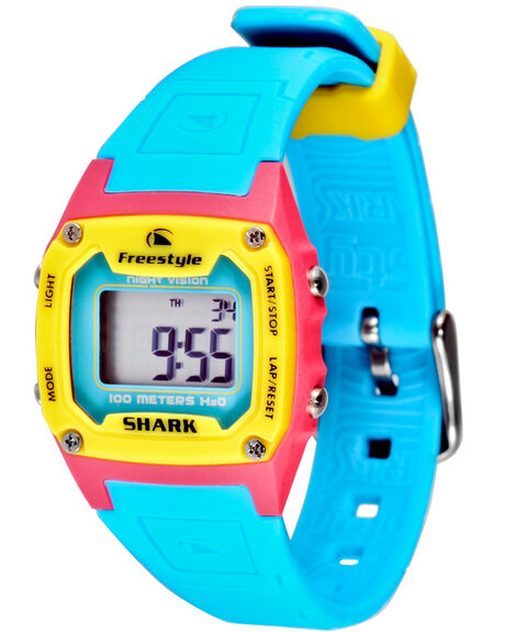 CYAN MENS ACCESSORIES FREESTYLE WATCHES - FS80976