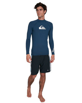 MOONLIT OCEAN BOARDSPORTS SURF QUIKSILVER MENS - UQYWR03098-BYK0