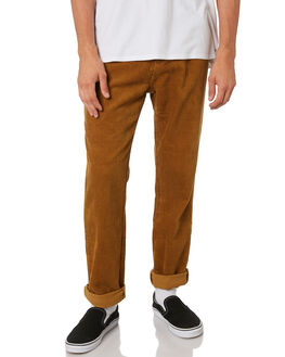 CAMEL MENS CLOTHING RUSTY PANTS - PAM0942CAM
