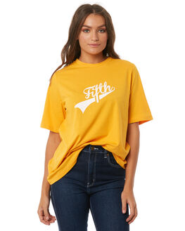 BUTTERCUP WOMENS CLOTHING THE FIFTH LABEL TEES - 40180344-2BUTT