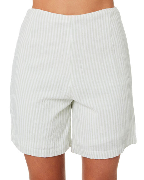 PRINT OUTLET WOMENS ZULU AND ZEPHYR SHORTS - ZZ2741PRINT