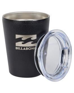 BLACK MENS ACCESSORIES BILLABONG DRINKWARE - 9691506ABLK