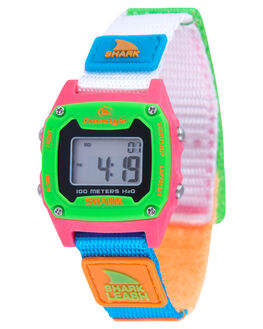 BLACK NEON KIDS BOYS FREESTYLE WATCHES - 10022930BLKNE