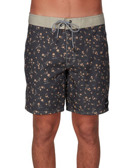 DITSY MENS CLOTHING RVCA BOARDSHORTS - RV-R192407-DTS