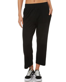 BLACK WOMENS CLOTHING SWELL PANTS - S8173195BLK