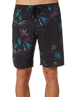 BLACK MENS CLOTHING BILLABONG BOARDSHORTS - 9595405BLK
