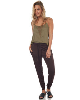 BLACK WOMENS CLOTHING SWELL PANTS - S8173197BLK