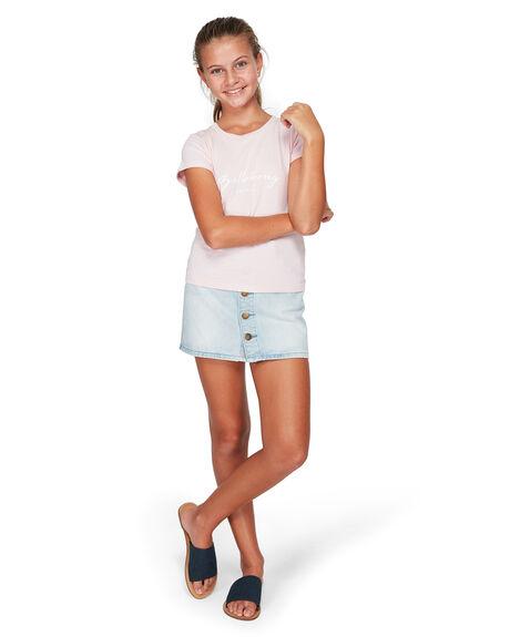 ROSETTE KIDS GIRLS BILLABONG TOPS - BB-5591001-ROE