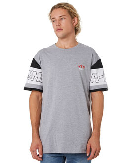 GREY MARLE MENS CLOTHING ST GOLIATH TEES - 4330009GRM