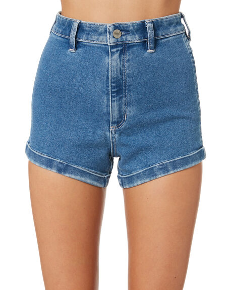 CONSTELLATION OUTLET WOMENS WRANGLER SHORTS - W-951559-ML8