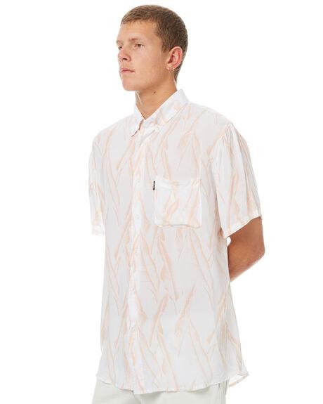 TRIBAL ROSE MENS CLOTHING AFENDS SHIRTS - 04-02-135TROSE