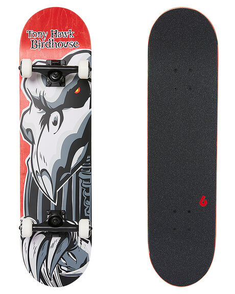 RED BOARDSPORTS SKATE BIRDHOUSE COMPLETES - 6005114RED