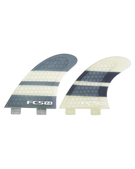 BLUE SURF HARDWARE FCS FINS - 1120-156-28-R