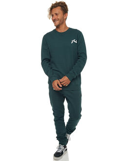 PINE MENS CLOTHING RUSTY JUMPERS - FTM0810PIE