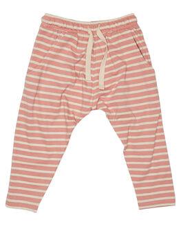 DESERT SAND STRIPE KIDS TODDLER GIRLS MUNSTER KIDS PANTS - MM172PA10DSRT