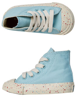 BLISS DRIFTWOOD KIDS TODDLER BOYS CONVERSE FOOTWEAR - 760716BLISS