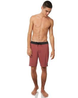 GLAZED GINGE MENS CLOTHING RVCA BOARDSHORTS - R171412GING