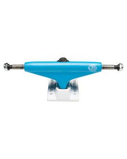 BLUE WHITE BOARDSPORTS SKATE INDUSTRIAL ACCESSORIES - 21015029BLUW