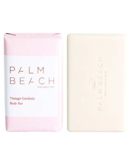 VINTAGE GARDENIA WOMENS ACCESSORIES PALM BEACH COLLECTION HOME + BODY - BBVGGRD