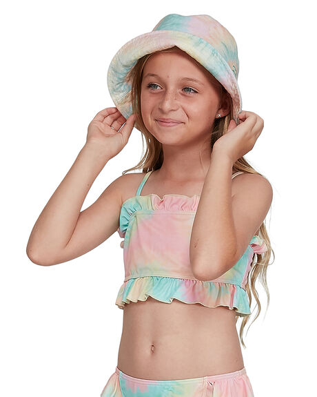 MULTI KIDS GIRLS BILLABONG SWIMWEAR - BB-5504701-MUL