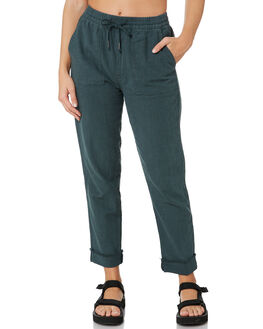 GREEN GABLES WOMENS CLOTHING RUSTY PANTS - PAL0994GGB