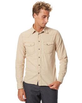 ACORN MENS CLOTHING NUDIE JEANS CO SHIRTS - 140467ACORN