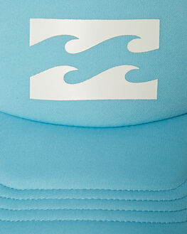 REAL TEAL WOMENS ACCESSORIES BILLABONG HEADWEAR - 6685312RLT