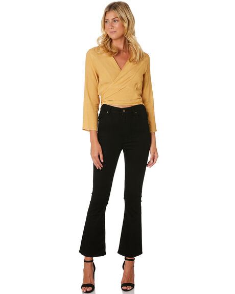 GOLD OUTLET WOMENS ROLLAS FASHION TOPS - 13035-511
