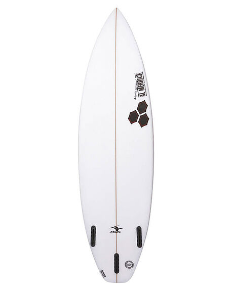 CLEAR BOARDSPORTS SURF CHANNEL ISLANDS SURFBOARDS - CIZCLR