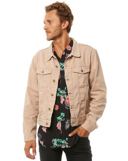 TAN MENS CLOTHING INSIGHT JACKETS - 5000000962TAN