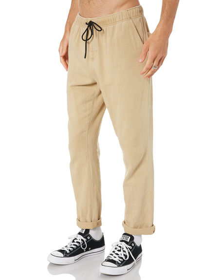 FENNEL MENS CLOTHING RUSTY PANTS - PAM1043FNL