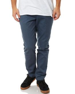 AIR FORCE BLUE MENS CLOTHING DICKIES PANTS - WE872AFR