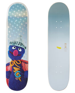 MULTI BOARDSPORTS SKATE GLOBE DECKS - 10025140SUPER