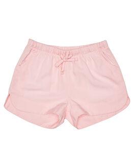 PINK KIDS TODDLER GIRLS EVES SISTER SHORTS + SKIRTS - 8021068PNK