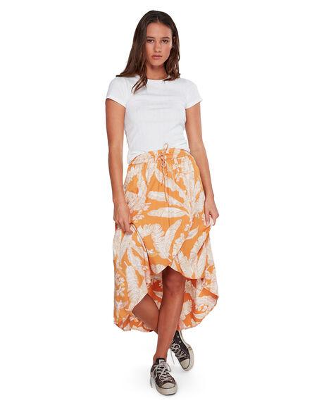 COOL WIP WOMENS CLOTHING BILLABONG TEES - BB-6592133-CWP