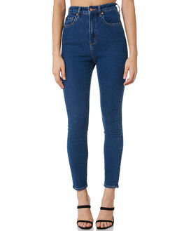 POWER WOMENS CLOTHING LEE JEANS - L-656686-LN8