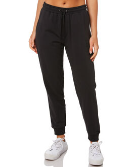NAVY WOMENS CLOTHING HUFFER PANTS - WPA01S8705NVY